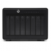 HD + Case OWC ThunderBay 8 Thunderbolt 3 24TB