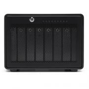 HD + Case OWC ThunderBay 8 Thunderbolt 3 80TB