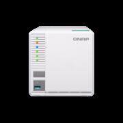 HD + Case QNAP TS-328us 18TB
