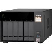 HD + Case Qnap TS-673 24TB