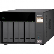 HD + Case Qnap TS-673 48TB