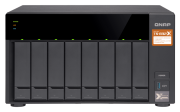 HD + Case QNAP TS-832X 64TB