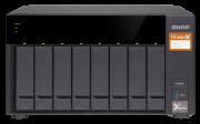 HD + Case QNAP TS-832X 80TB