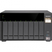 HD + Case Qnap TS-873 80TB