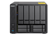 HD + Case QNAP TS-932X 40TB
