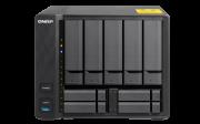 HD + Case QNAP TS-932X 50TB