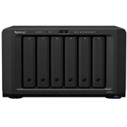 HD + Case Synology DS1621+ 24TB