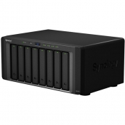 HD + Case Synology DS1817 64TB