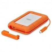 HD LaCie Rugged Thunderbolt USB-C 4TB