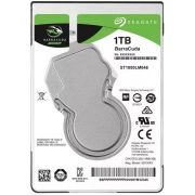 "HD Seagate BarraCuda 2.5"" 1TB"
