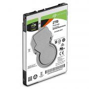 HD Seagate FireCuda 2.5 pol. 2TB