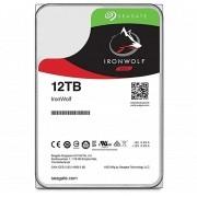 HD Seagate IronWolf NAS HDD 12TB
