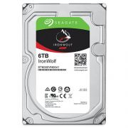 HD Seagate IronWolf NAS HDD 6TB