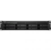 HD + Synology RackStation RS1221+ 8-Bay NAS 48TB