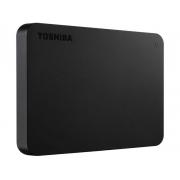 HD Toshiba Canvio Basics 1TB