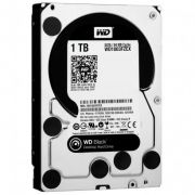 "HD WD Black 3.5"" 1TB"