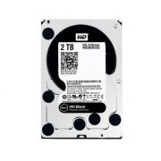 "HD WD Black 3.5"" 2TB"