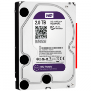 HD WD Purple 3.5 2TB