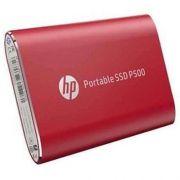 SSD HP P500 120GB
