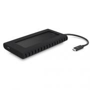 SSD OWC Envoy Pro EX Rugged Portable Thunderbolt 3 4TB