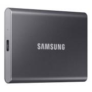 SSD Samsung T7 500GB Preto