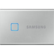 SSD Samsung T7 Touch Portable 500GB
