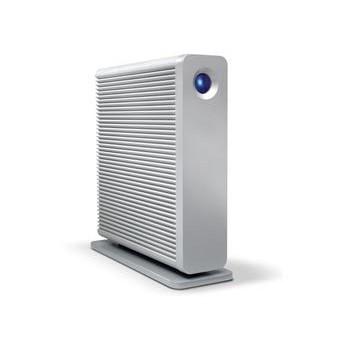 HD LaCie d2 Quadra 2TB  - Rei dos HDs