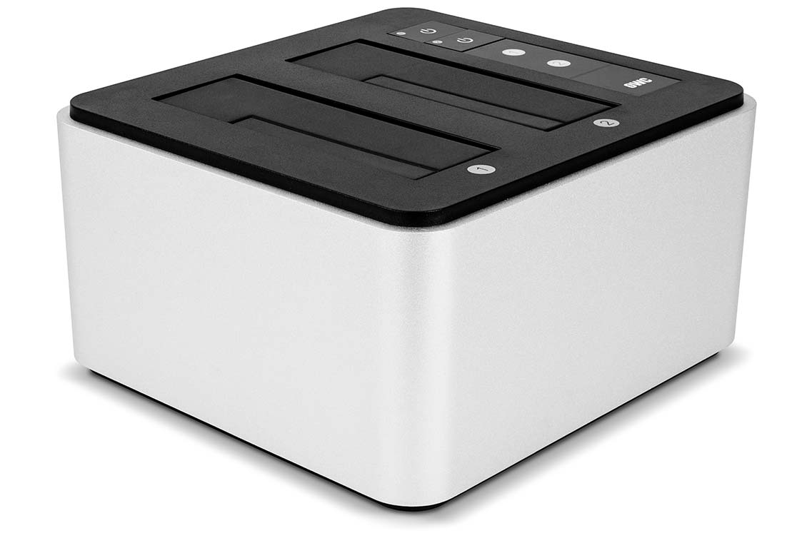 Dock OWC Drive Dock Thunderbolt 2  - Rei dos HDs