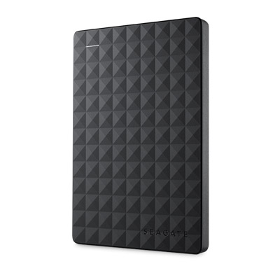 HD Seagate Expansion Portátil New 1TB - Rei dos HDs