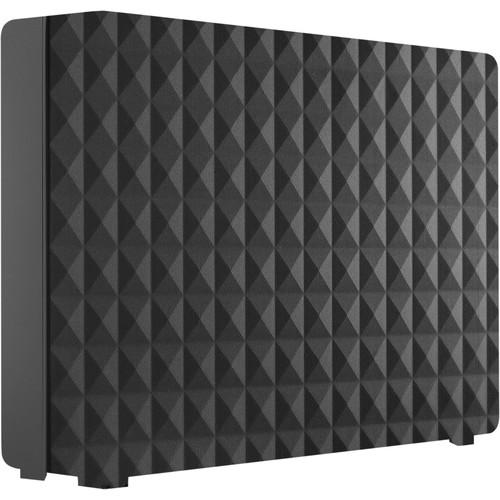 HD Seagate Expansion Desktop New 4TB  - Rei dos HDs