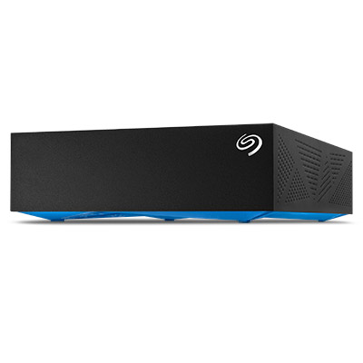 HD Seagate BackUp Plus 8TB - Rei dos HDs