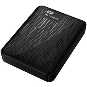 HD WD My Passport 1TB - Rei dos HDs