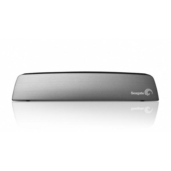 HD Seagate Central 4TB  - Rei dos HDs