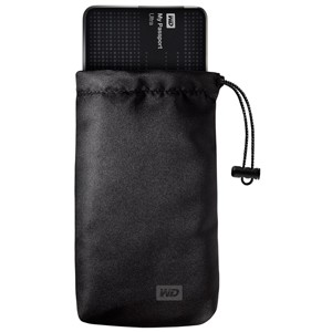 HD WD My Passport Ultra Black 1TB  - Rei dos HDs