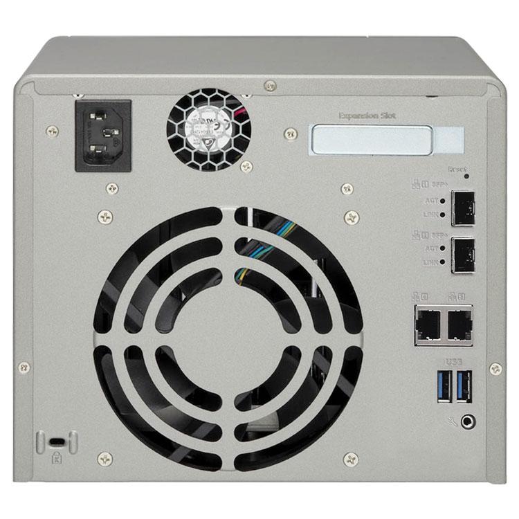 HD + Case QNAP TS-531X 5Bay 20TB  - Rei dos HDs