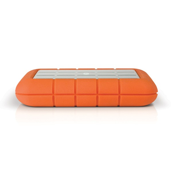 HD LaCie Rugged Triple 2TB - Rei dos HDs