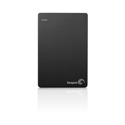 HD Seagate Backup Plus Slim Preto 1TB  - Rei dos HDs