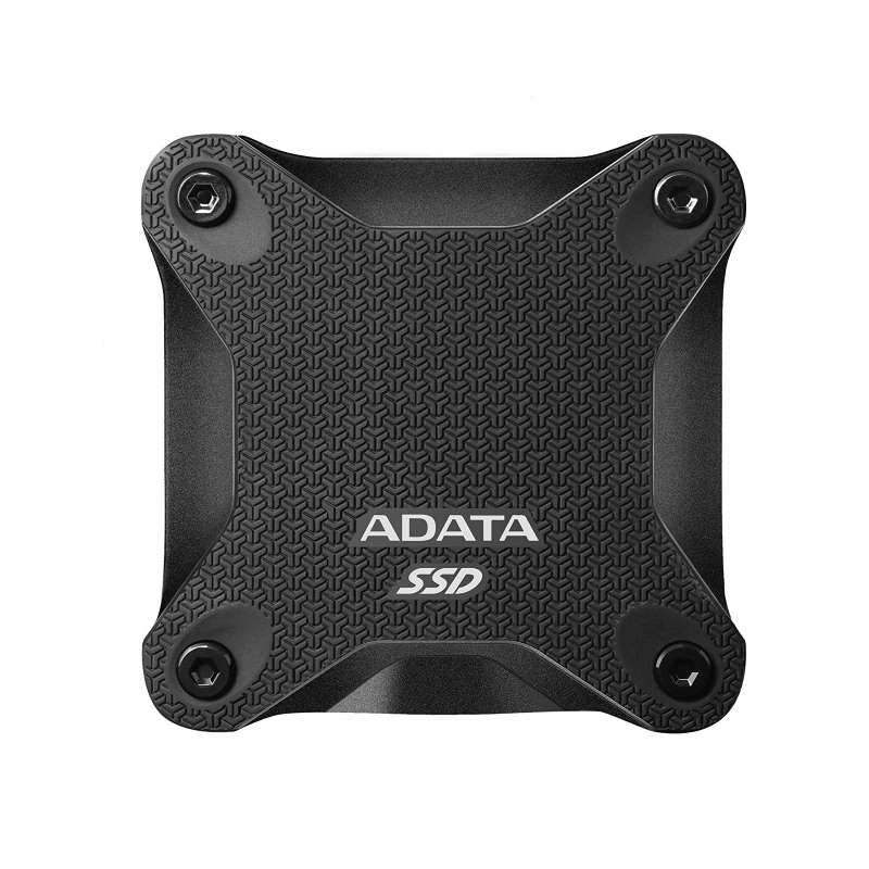 HD Adata Durable SSD 480GB  - Rei dos HDs