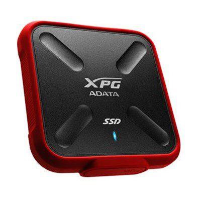 HD Adata XPG External SSD 256GB  - Rei dos HDs