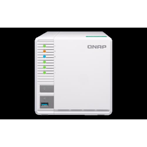HD + Case QNAP TS-328us 24TB  - Rei dos HDs