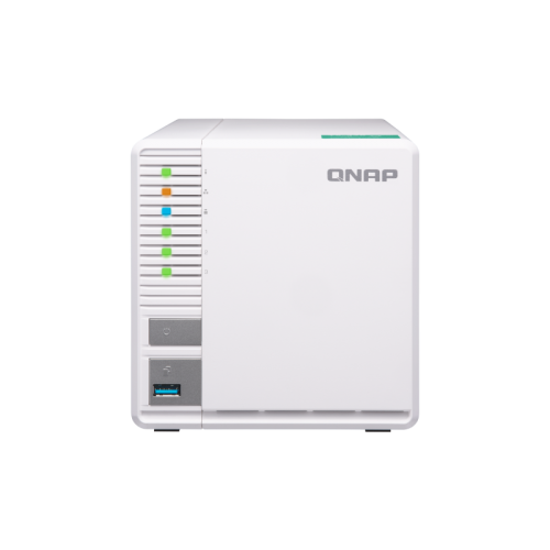 HD + Case QNAP TS-328us 30TB  - Rei dos HDs