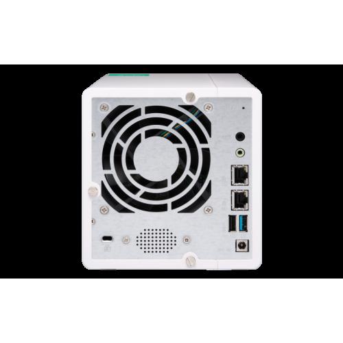 HD + Case QNAP TS-328us 6TB  - Rei dos HDs