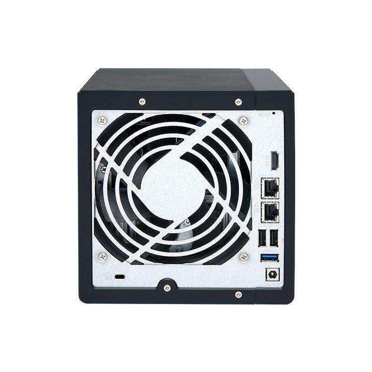 HD + Case QNAP TS-451+ 40TB  - Rei dos HDs
