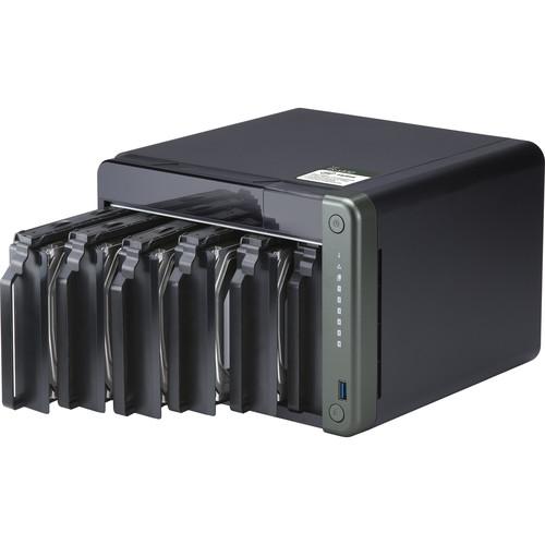 HD + Case Qnap TS-653D 36TB  - Rei dos HDs