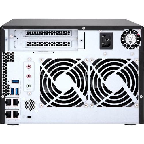 HD + Case Qnap TS-673 48TB  - Rei dos HDs