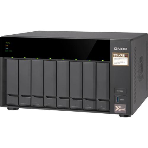 HD + Case Qnap TS-873 48TB  - Rei dos HDs