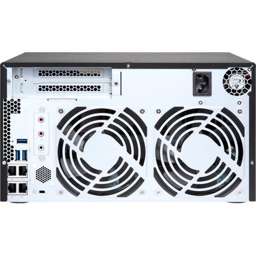 HD + Case Qnap TS-873 96TB  - Rei dos HDs