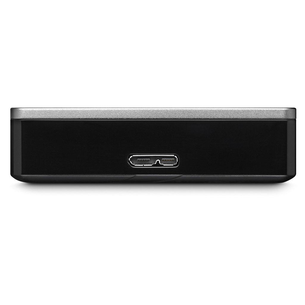 HD Externo Seagate BackUp Plus Portátil 5TB  - Rei dos HDs