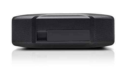 HD G-Tech ArmorATD USB-C 1TB  - Rei dos HDs