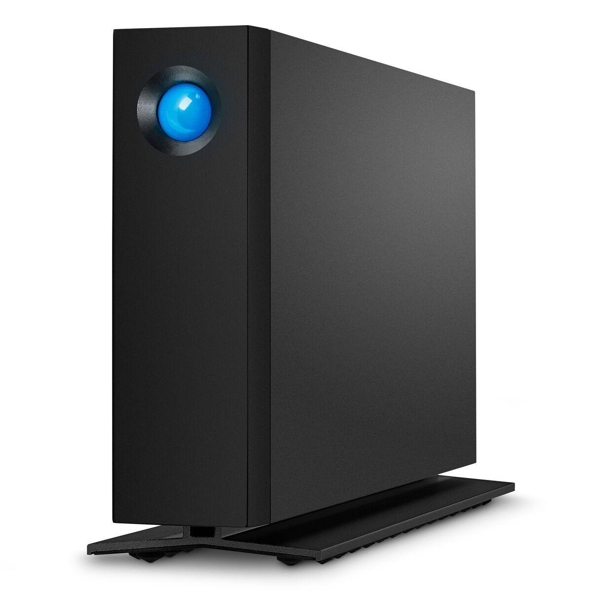 HD LaCie d2 Professional 10TB  - Rei dos HDs